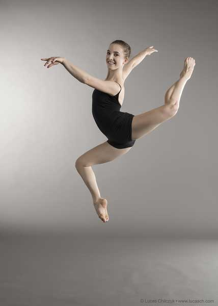 Scarlett Atkins 1